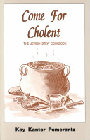 Come for Cholent