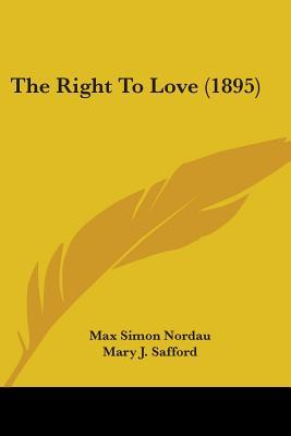 The Right to Love (1895)