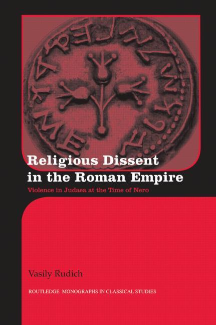 Religious Dissent in the Roman Empire