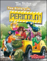 Tea Sisters in peric...