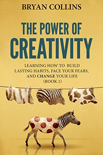 The Power of Creativity, Book 1