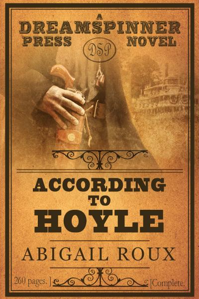 According to Hoyle