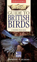 Collins Wings Guide to British Birds