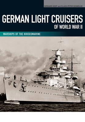 German Light Cruiser...