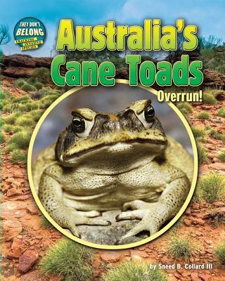 Australia's Cane Toads