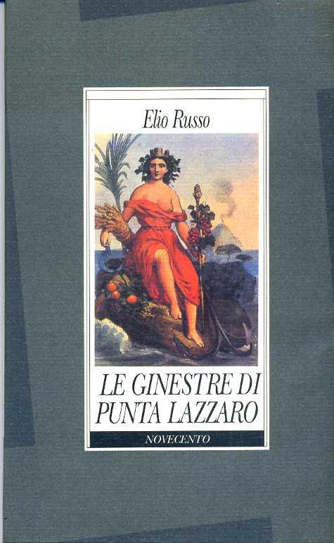 Le ginestre di Punta Lazzaro