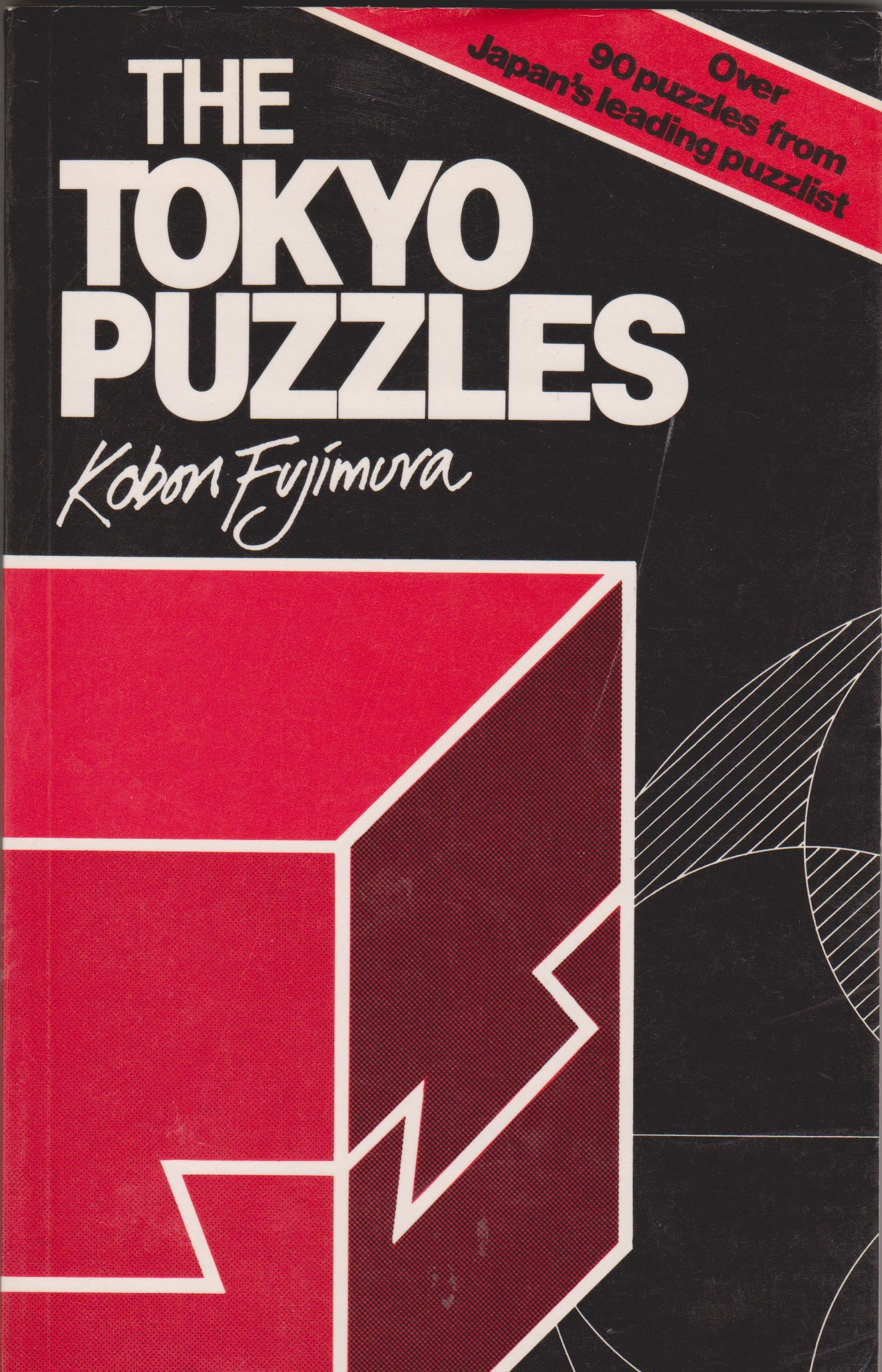 The Tokyo Puzzles