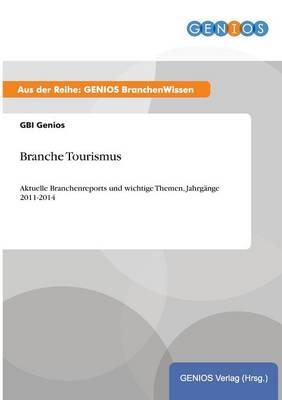 Branche Tourismus