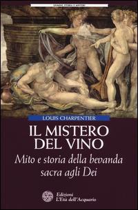 Il mistero del vino....