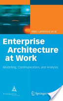Enterprise architecture at work [electronic resource]