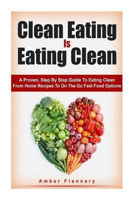 Clean Eating Is Eating Clean