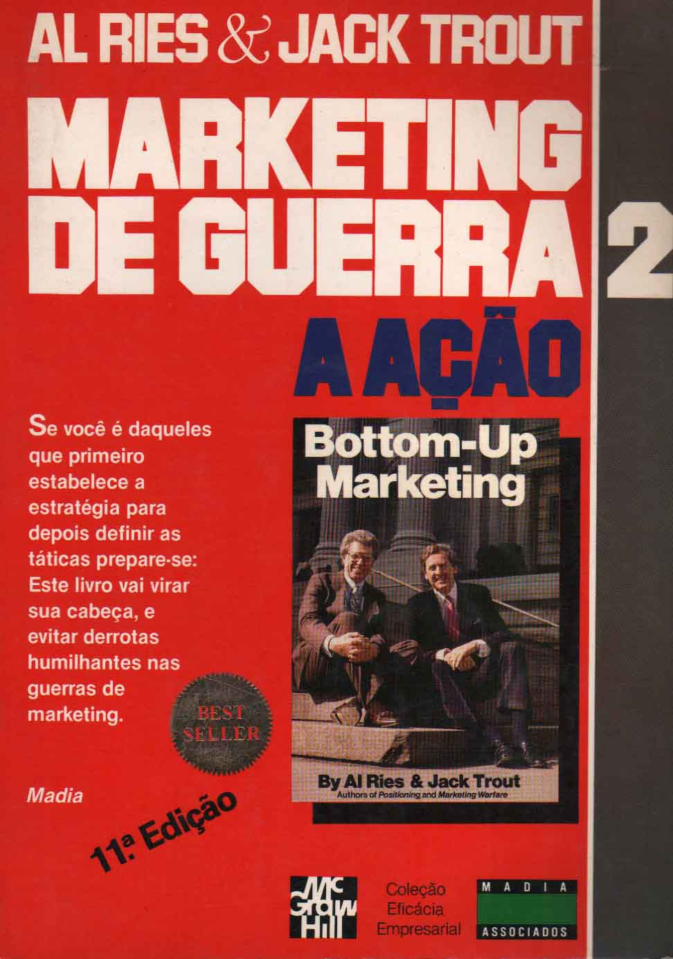 Marketing de Guerra II