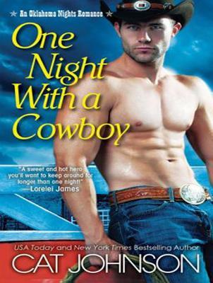One Night With a Cow...