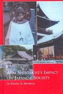 Aum Shinrikyo's impact on Japanese society