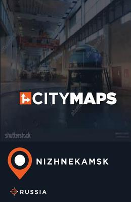 City Maps Nizhnekamsk Russia