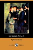 Le Nabab, Tome II (Dodo Press)