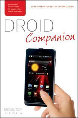 Droid Companion