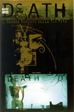 Death: Il grande mom...