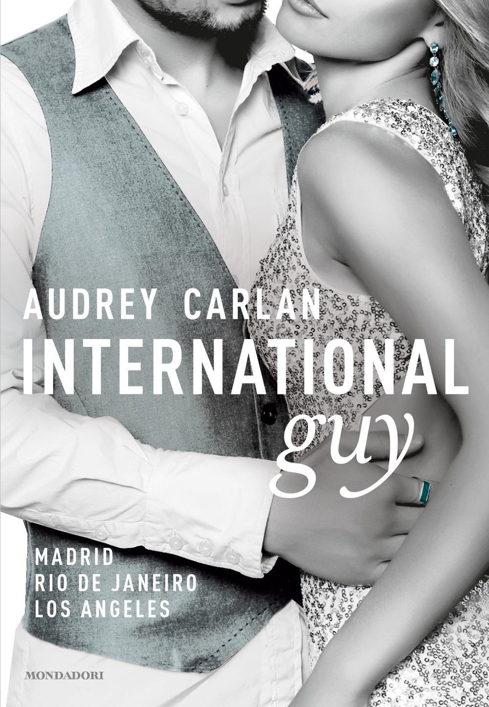 International Guy - 4. Madrid, Rio De Janeiro, Los Angeles