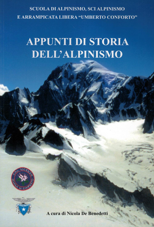 Appunti di storia dell'alpinismo