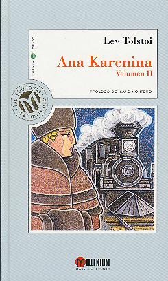 Ana Karenina ~ Vol. ...