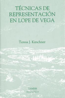 Técnicas de representación en Lope de Vega (171)