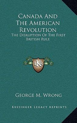 Canada and the American Revolution