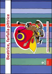 Beatrice, farfalla pittrice