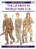 The US Army in World War II, Volume 3