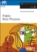 Pablo Ruiz Picasso. Con CD Audio