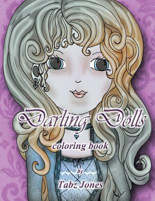 Darling Dolls Colori...