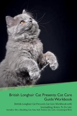 British Longhair Cat...