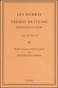 Freddy Nettuno