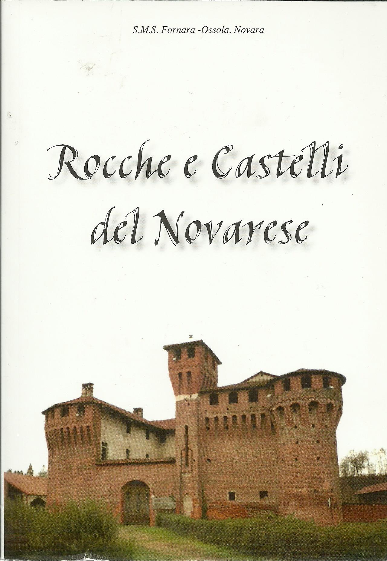 Rocche e castelli de...