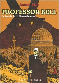 Professor Bell vol. 02