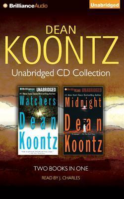 Dean Koontz Unabridg...