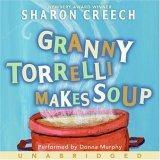 Granny Torrelli Makes Soup CD