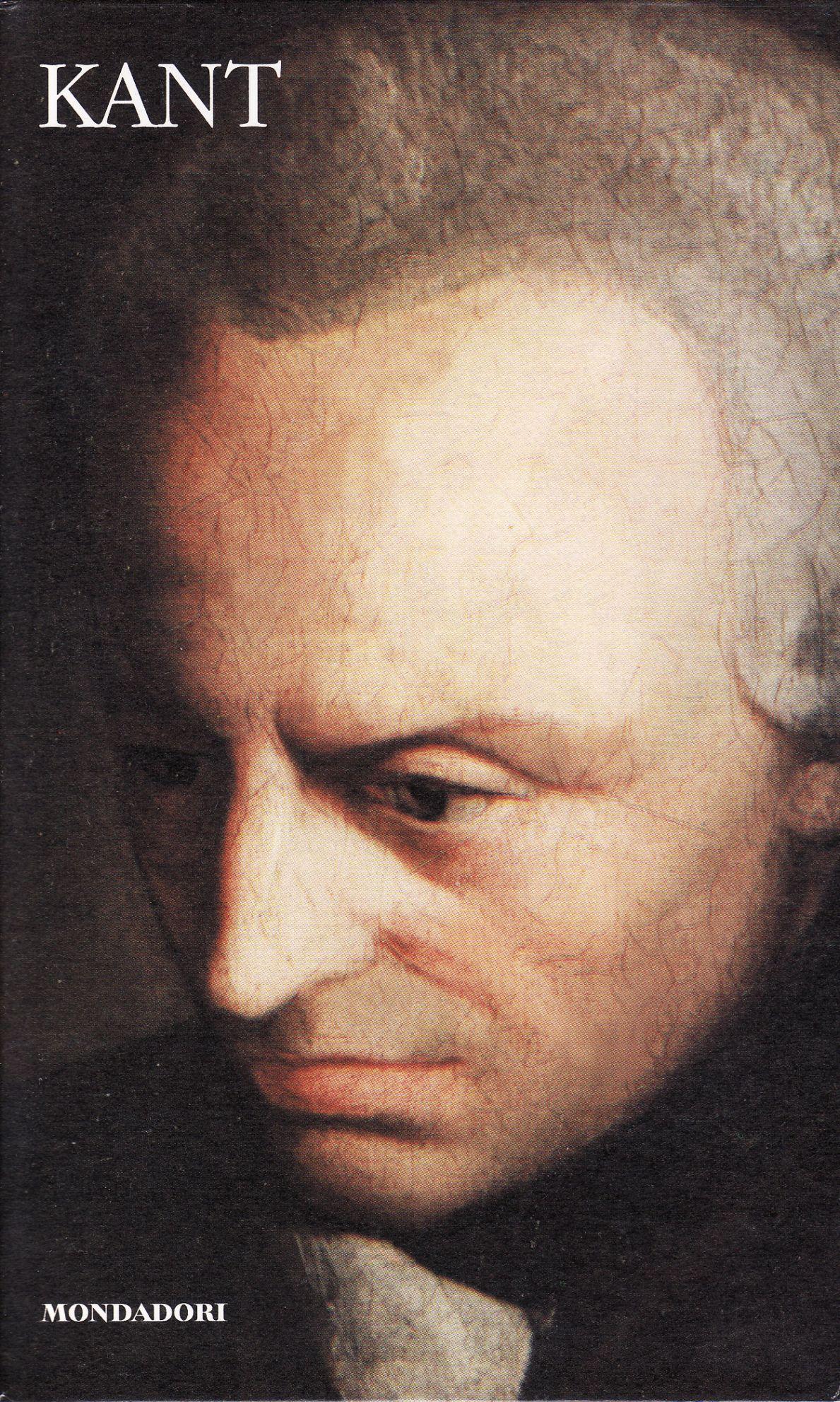 Kant - Volume I
