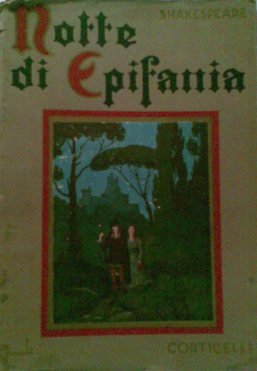 Notte di Epifania ed...