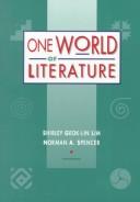 One World of Literature