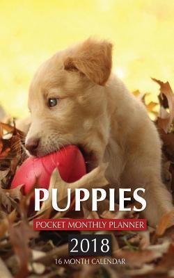Puppies Pocket Month...