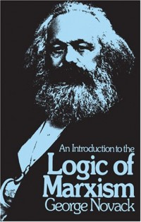 Introduction to the Logic of Marxism