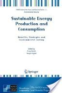 Sustainable Energy Production and Consumption