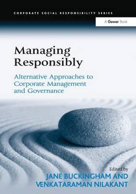 Managing Responsibly