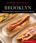 Food Lovers' Guide to Brooklyn, 2nd