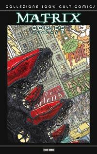 Matrix Comics