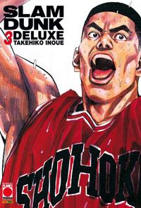 Slam Dunk Deluxe 3