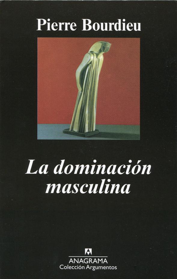 LA DOMINACION MASCUL...