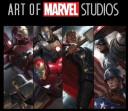 Art of Marvel Studio...