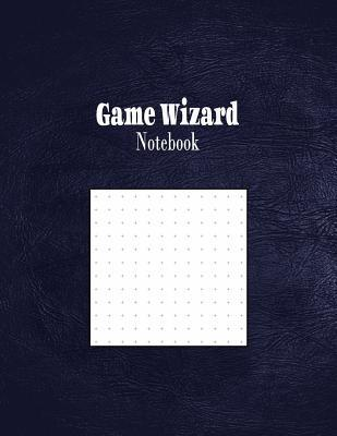 Game Wizard Notebook...
